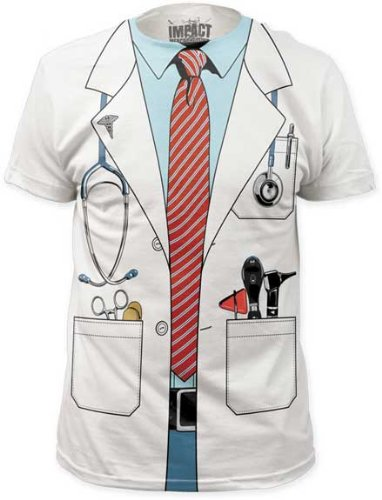 Male Doctor shirt