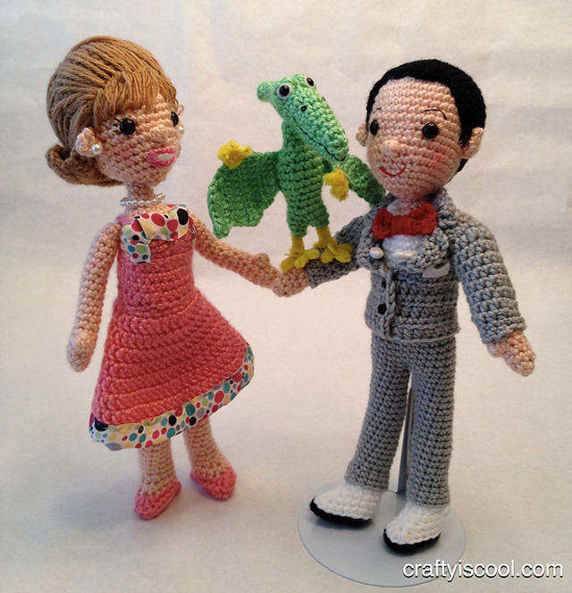 Miss-Yvonne-Pterri-and-Pee-wee-Herman