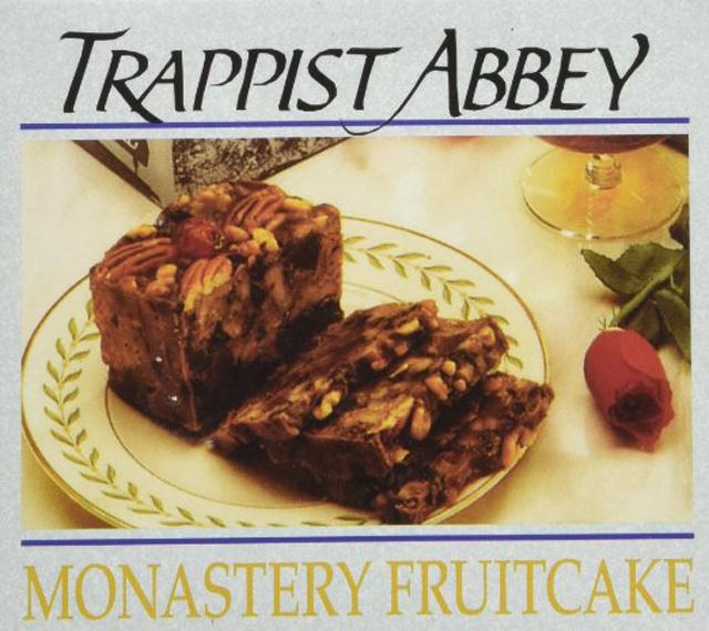 Monastery-Fruitcake