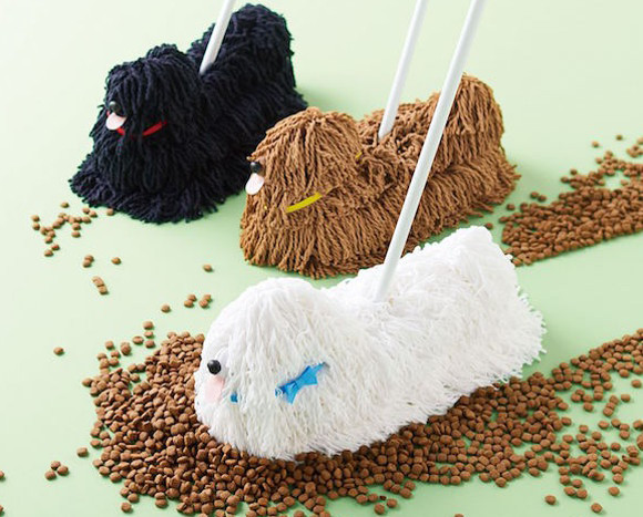 Mop Dogs