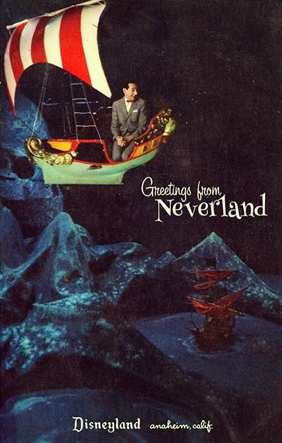 Neverland Pee-wee