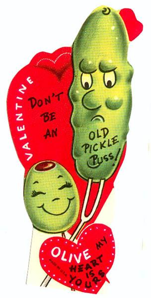 Happy Valentine S Day Pee Wee S Blog