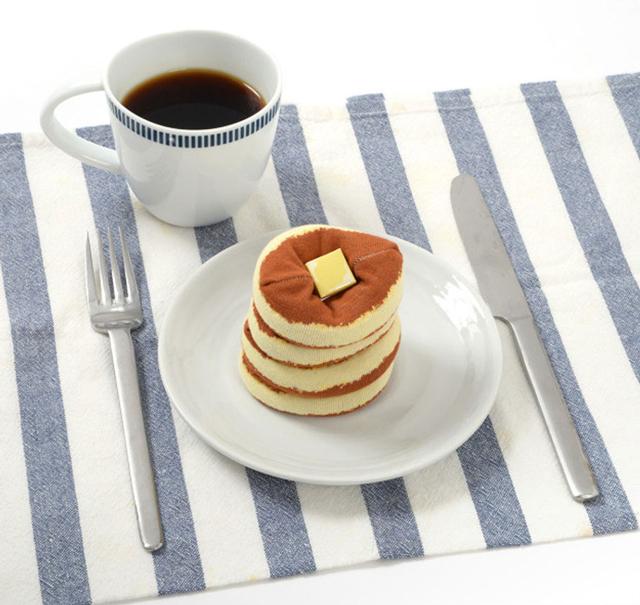 Pancake-Socks