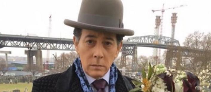 Paul Reubens featured Gotham