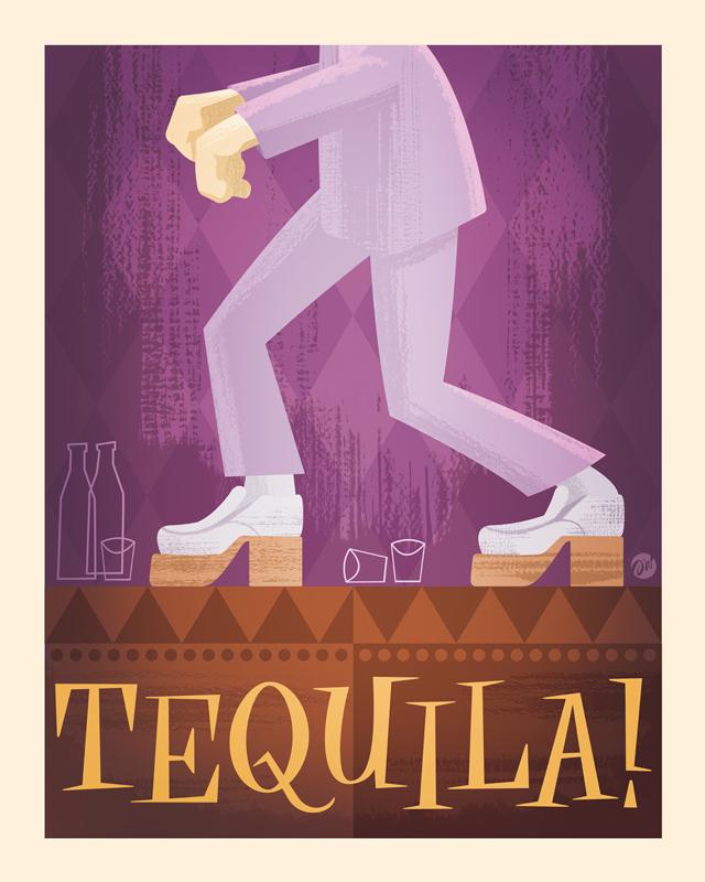 Pee-Wee-Herman-Tequila