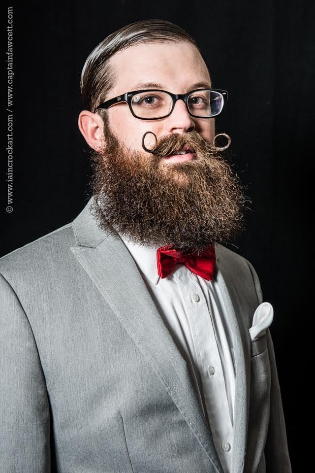 Pee-wee Beard guy