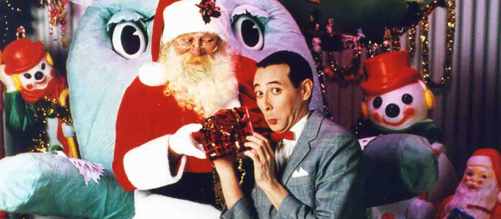 Pee-wee Herman's Hall of Fame