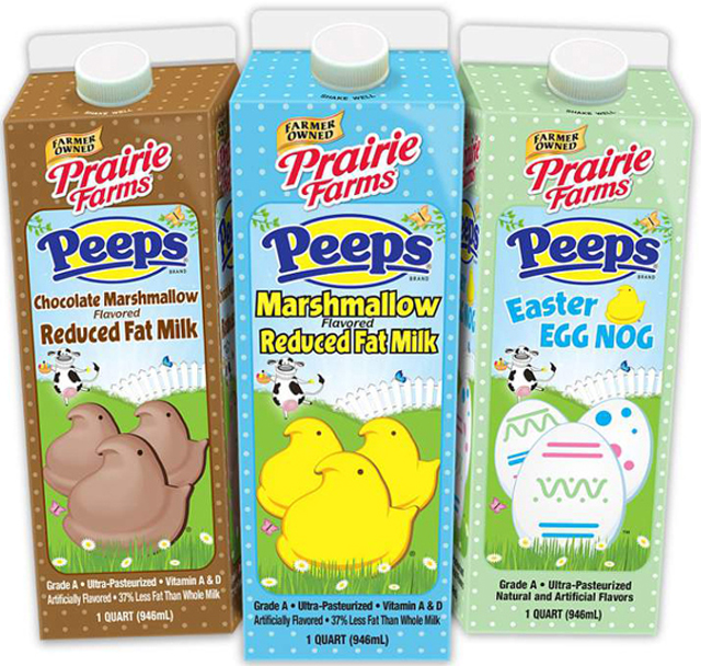 Prairie Farms Dairy - PEEPS