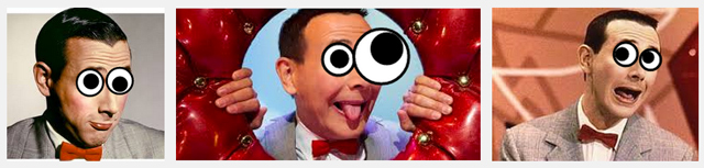 Peewee-with-googly-eyes