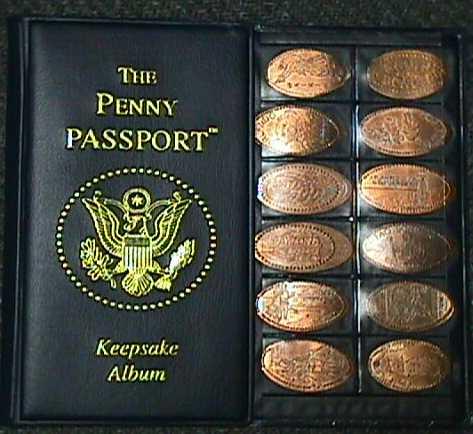 Penny Passport
