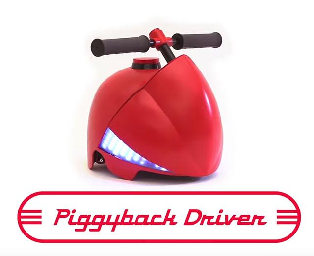 piggyback-driver