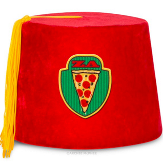 Pizza-Fez