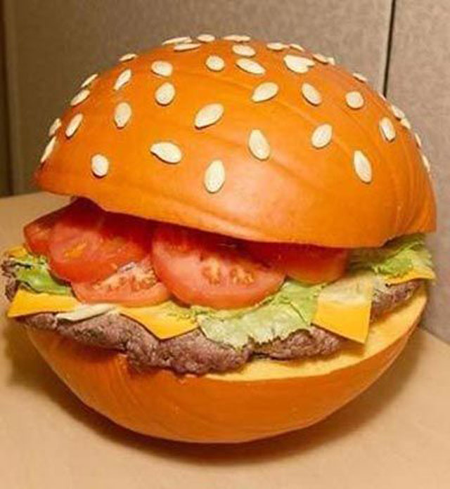 pumpking-burger