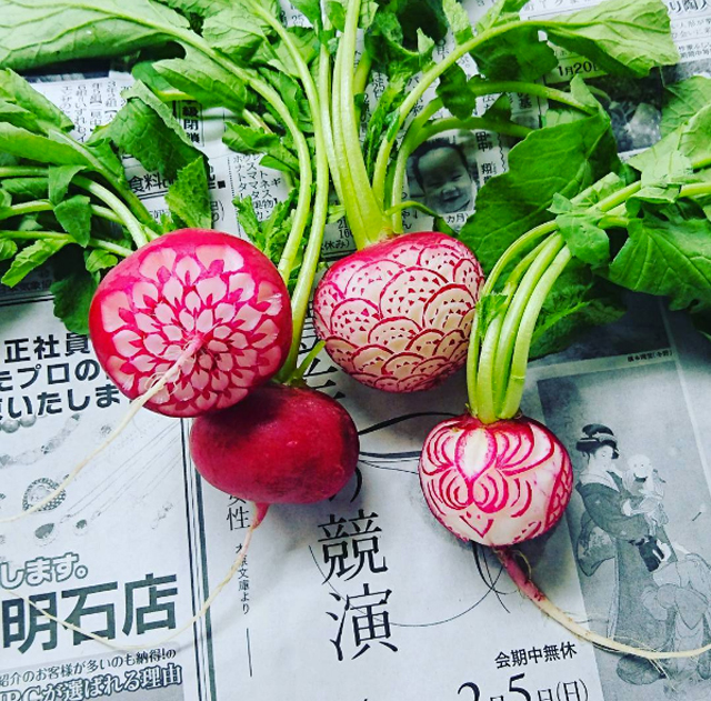 Radishes-by-Gaku