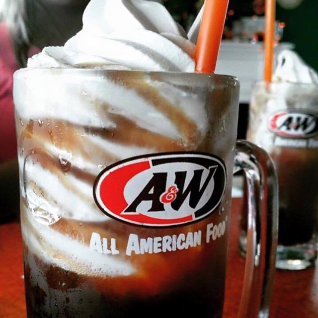 Root-beer-float-A&W