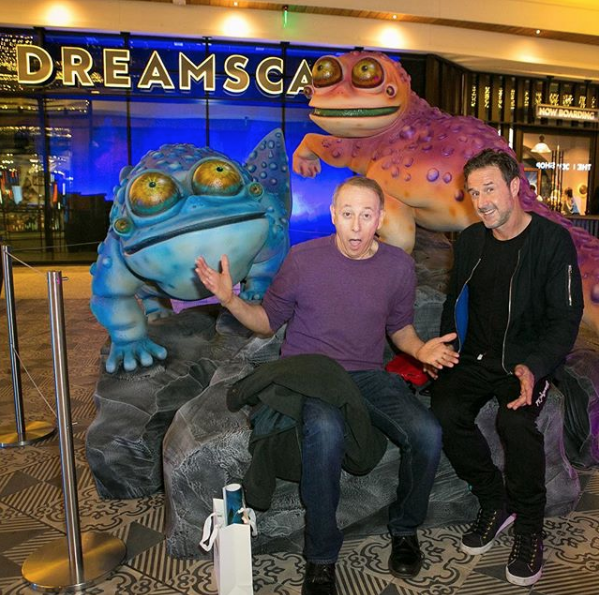 You have to check out Dreamscape Immersive in Los Angeles