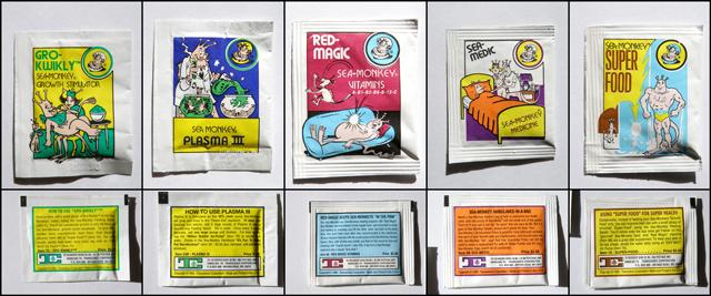 Sea-Monkey-packets