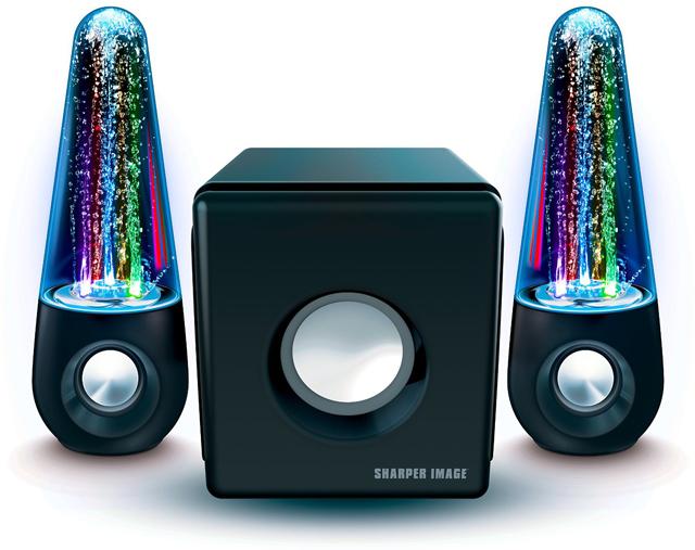 Look Color Changing Speakers Rainbow Y Pee Wee S Blog