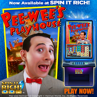 Spin it Rich