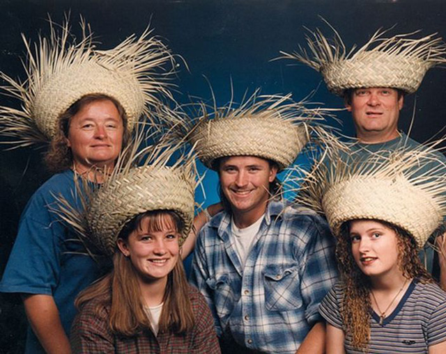 Straw-hat-family