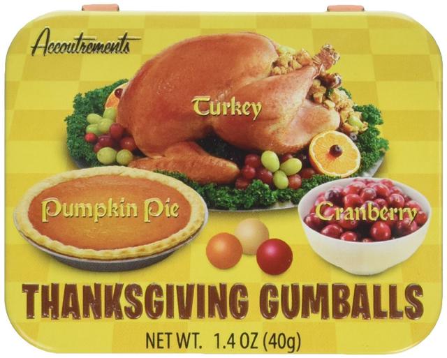 Thanksgivingn-gumballs