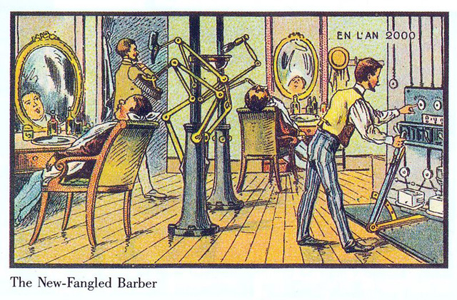The-New-Fangled-Barber