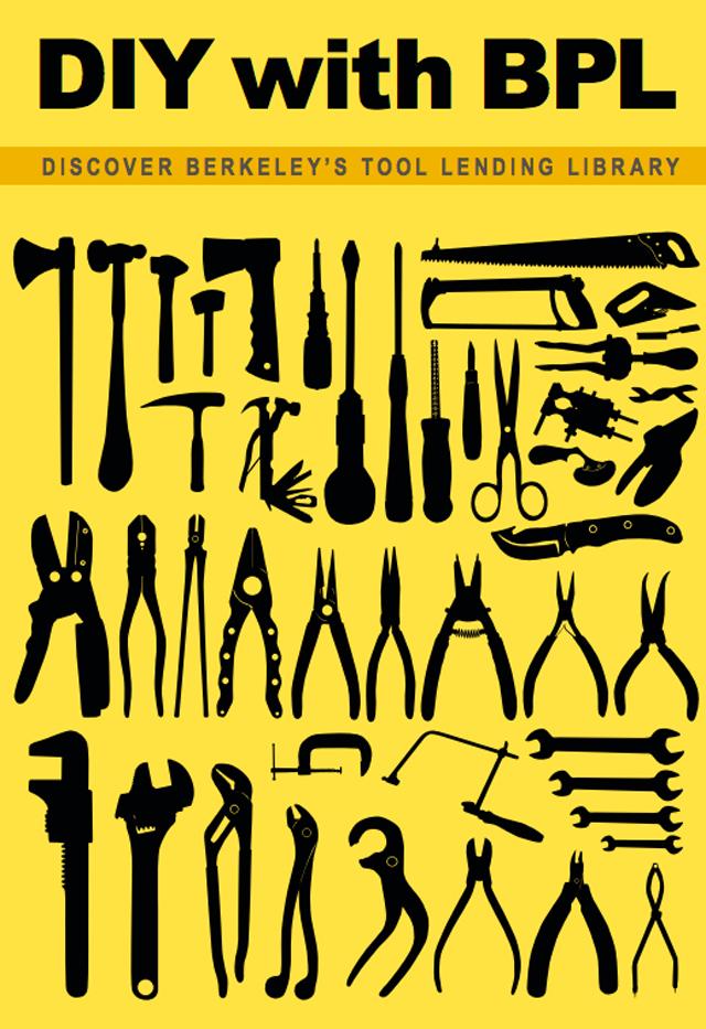 Tool-Lending-Library