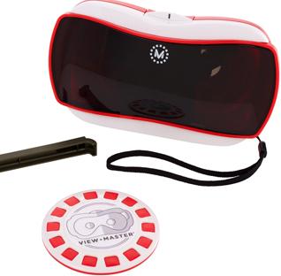 View-Master-VR-Starter-Pack