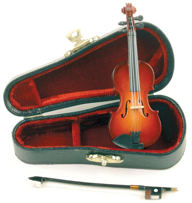 World's-tiniest-violin