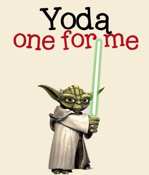 ... Yoda #6 ...