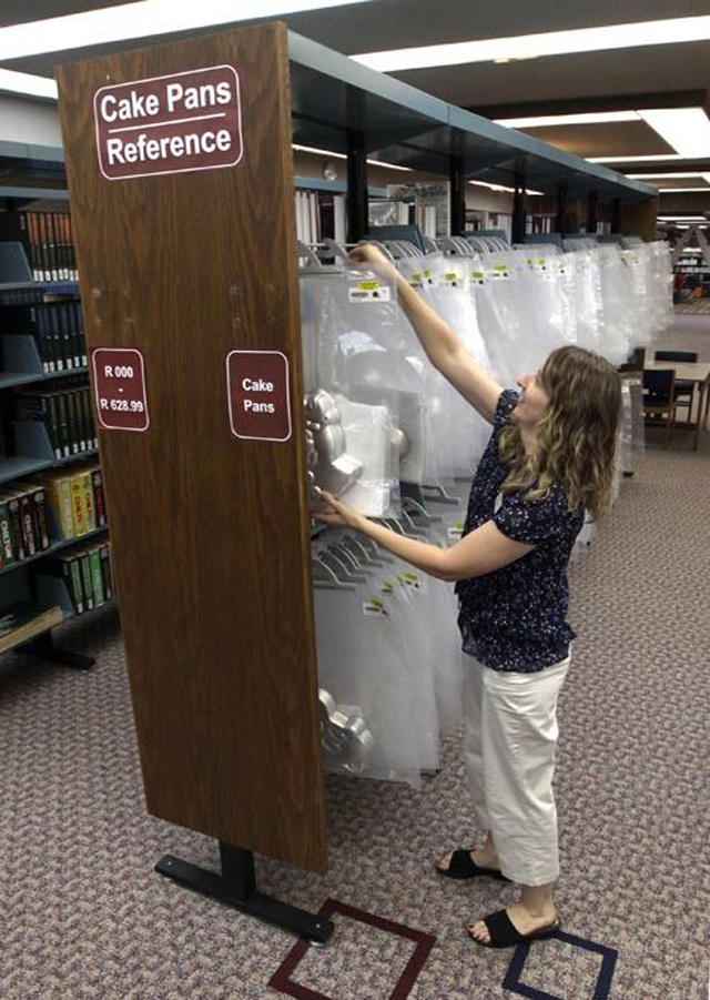 Check It Out These Libraries Lend Out More Than Books