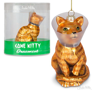 cone-kitty-ornament