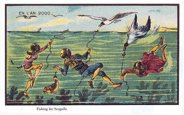 fishing-for-seagulls
