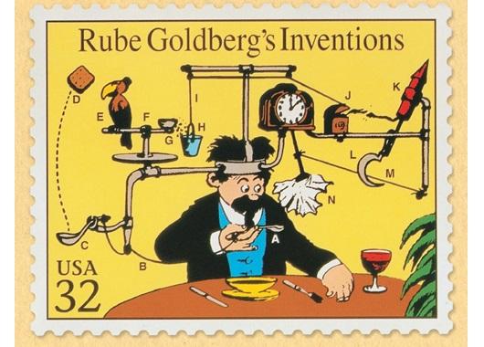 stamp_usps_rube_goldberg