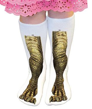 T. rex socks