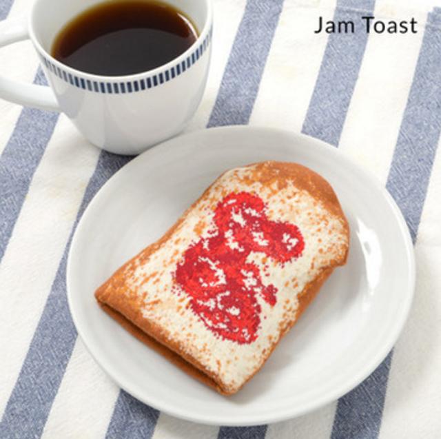 toast-with-jam