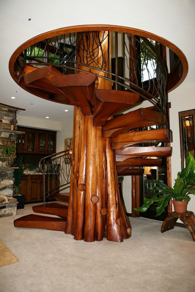 treehouse-stairs