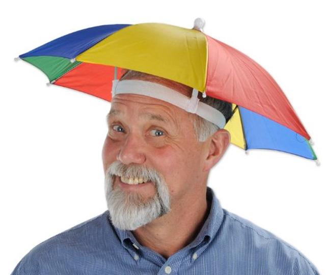 umbrellahat