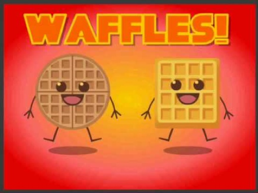 It S Waffle Day Pee Wee S Blog