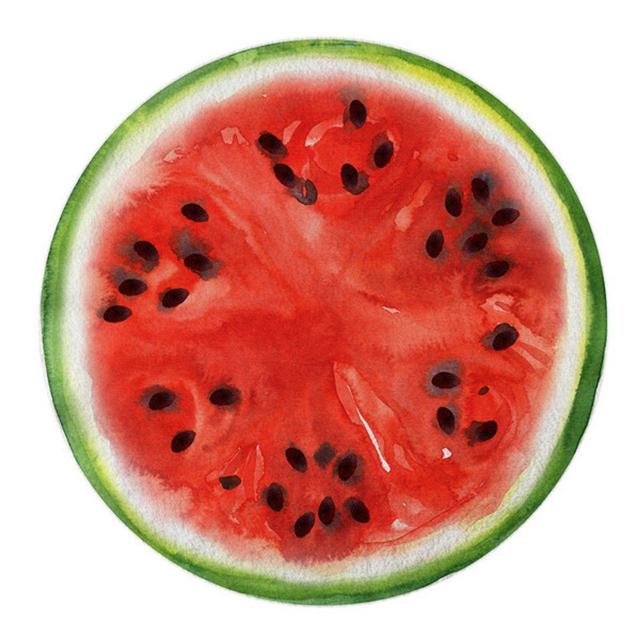 watermelon-towel
